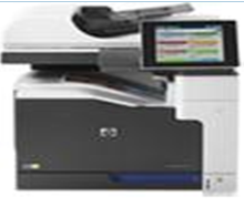 惠普 LaserJet 700 Color MFP M775dn Printer 多功能一体机
